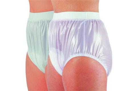 Suprima Inkontinenz-Slip für Damen PVC 1214