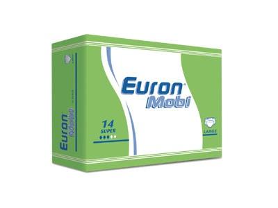 Euron Mobi Super L, 14 Stück