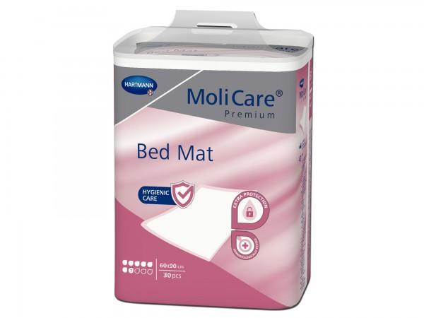 Hartmann MoliCare Premium Bed Mat 7 Tropfen 60x90cm, 120 Stück