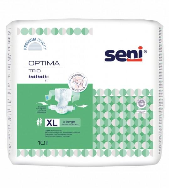 Seni Optima Trio XL, 60 Stück