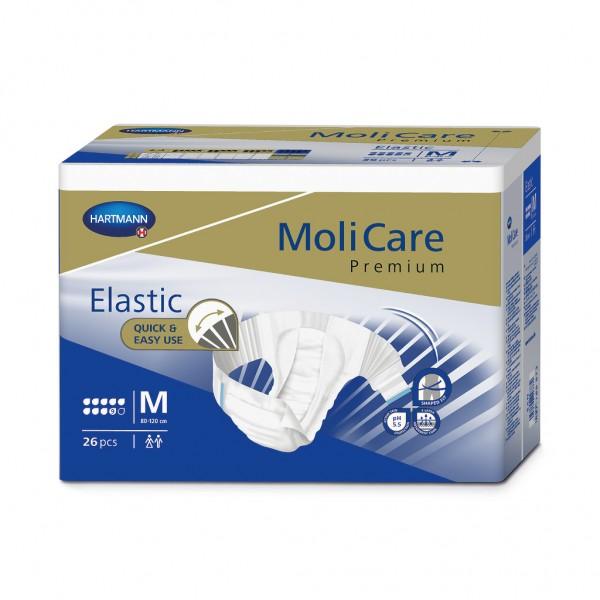 Hartmann MoliCare Premium Elastic maxi Small, 30 Stück