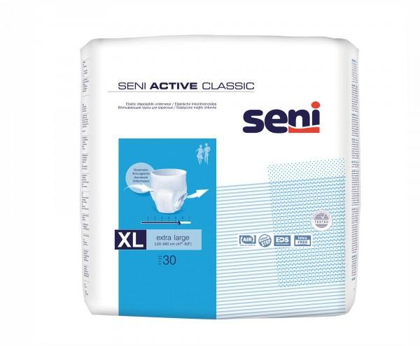Seni Active Classic XL, 60 Stück