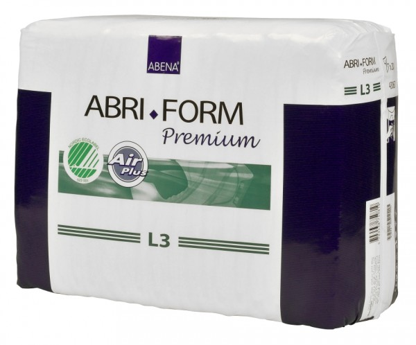 Abena Abri-Form Premium L3, 80 Stück