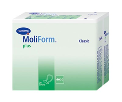 Hartmann MoliForm Comfort Plus, 30 Stück