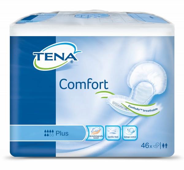 Tena Comfort Plus, 92 Stück