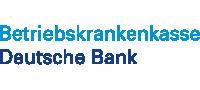 BKK Deutsche Bank Logo