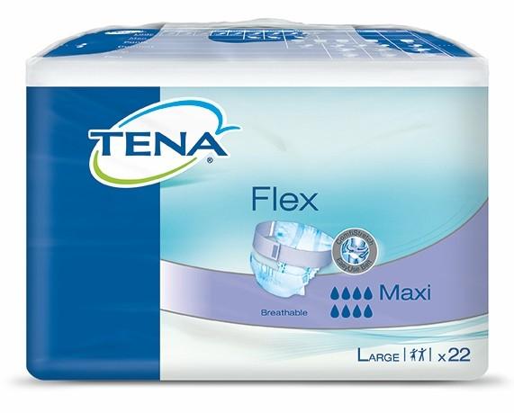 Tena Flex Maxi L, 22 Stück