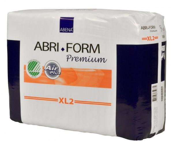 Abena Abri-Form Premium XL2, 80 Stück