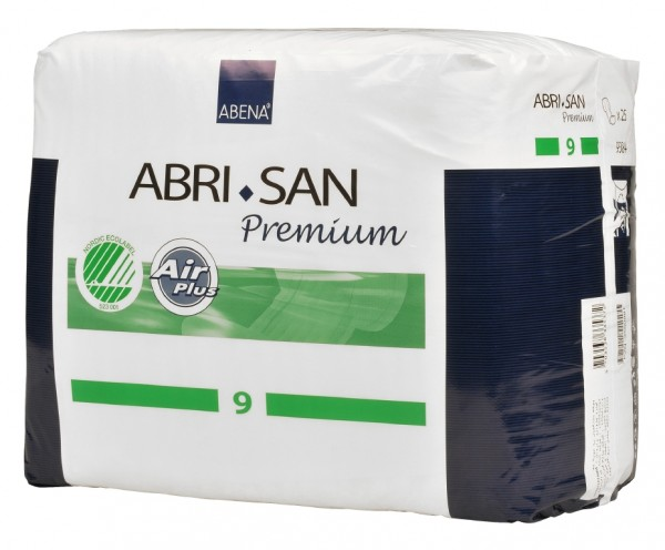 Abena Abri-San Premium 9 Forte, 100 Stück