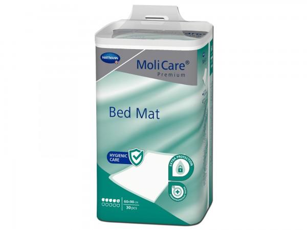 Hartmann MoliCare Premium Bed Mat 5 Tropfen 60x90cm, 120 Stück
