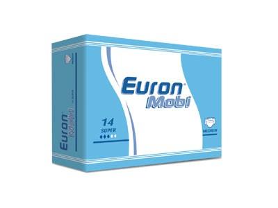 Euron Mobi Super M, 14 Stück