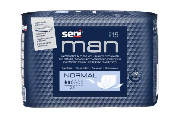 Seni Man Normal, 150 Stück