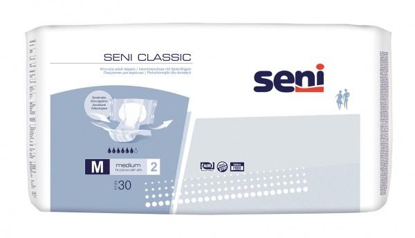 Seni Classic M, 120 Stück