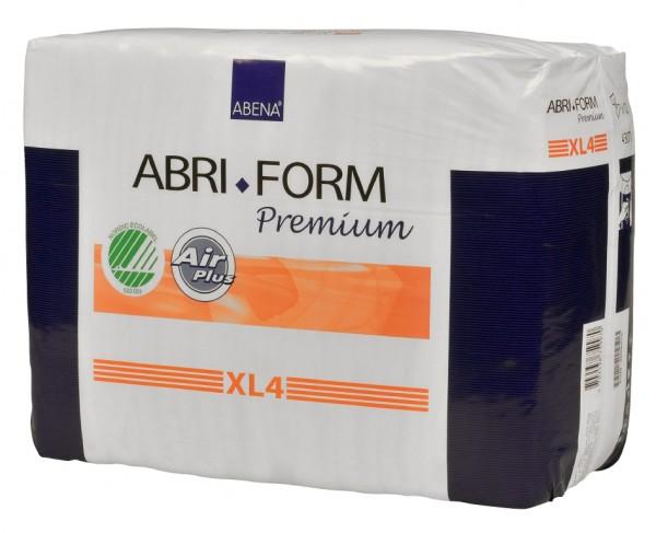Abena Abri-Form Premium XL4, 12 Stück