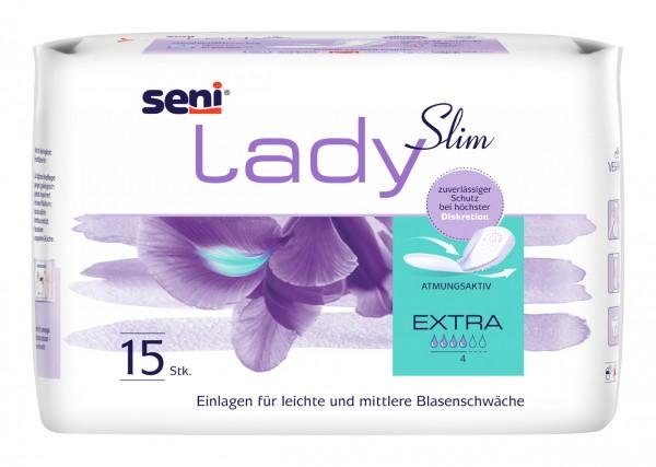Seni Lady Extra, 240 Stück