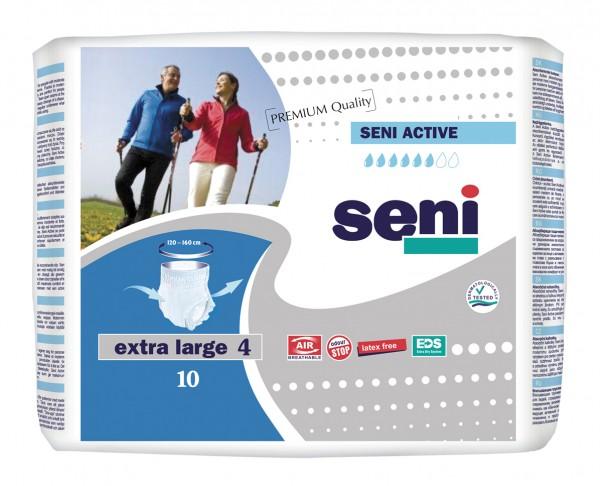 Seni Active XL, 10 Stück