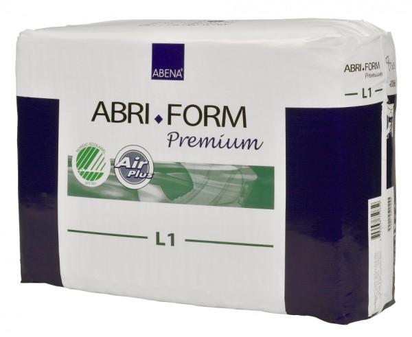 Abena Abri-Form Premium L1, 104 Stück
