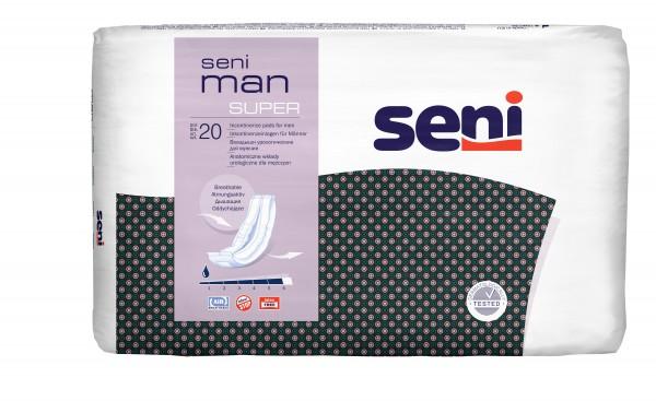 Seni Man Super, 20 Stück