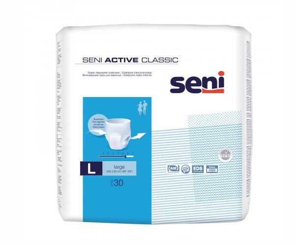 Seni Active Classic L, 90 Stück