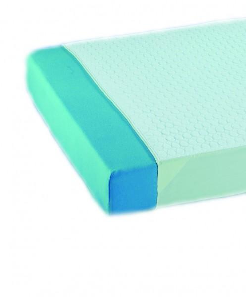 Suprima Bettauflage mit Seitenteilen 3100