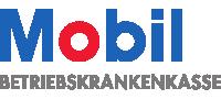 BKK Mobil Oil Logo