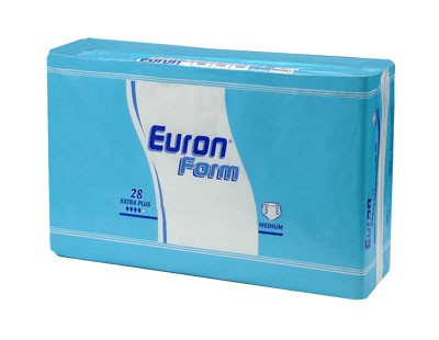 Euron Form Super Plus M, 28 Stück