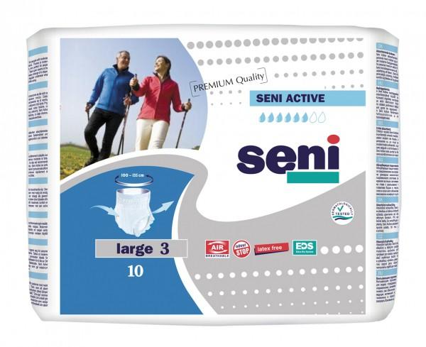 Seni Active L, 80 Stück
