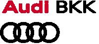 Audi BKK Logo