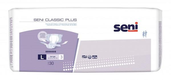 Seni Classic Plus L, 30 Stück