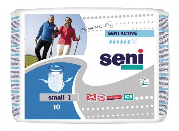 Seni Active S, 80 Stück