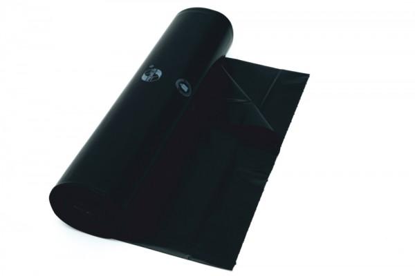 Müllbeutel 60L schwarz, 25 Stück