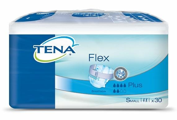 Tena Flex Plus S, 30 Stück