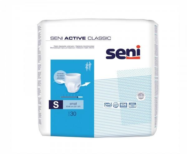 Seni Active Classic S, 30 Stück