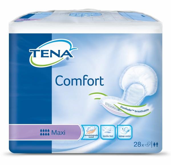 Tena Comfort Maxi, 56 Stück